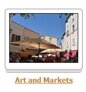 Art and Markets